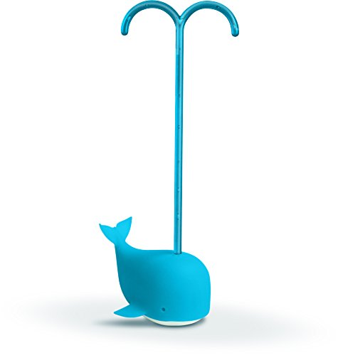 31Tf2E5X91L - Fred SPIKED TEA Narwhal Tea Infuser