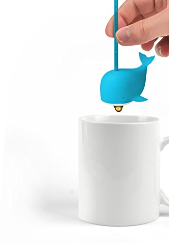 31U3VrFvsfL - Fred SPIKED TEA Narwhal Tea Infuser