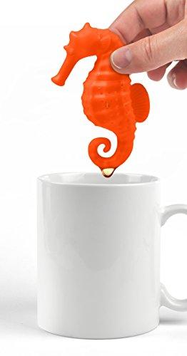 31XGUpQkm4L - Fred SPIKED TEA Narwhal Tea Infuser