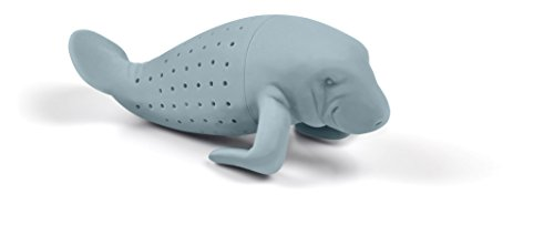 31Zc0ZReDfL - Fred SPIKED TEA Narwhal Tea Infuser