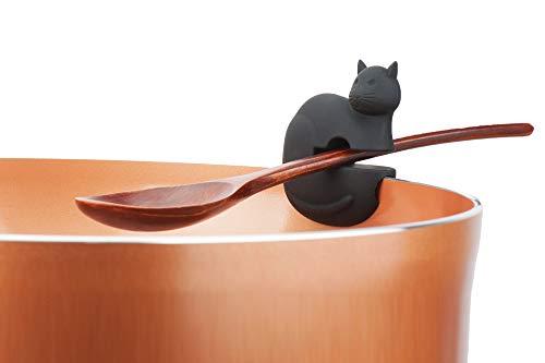 31eisGvHpcL - Fox Run 6282 Chicken Pot Clip/Spoon Holder, 1 x 1.75 x 2.5 inches, Yellow