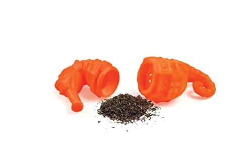 31iX9k2k4YL - Fred SPIKED TEA Narwhal Tea Infuser