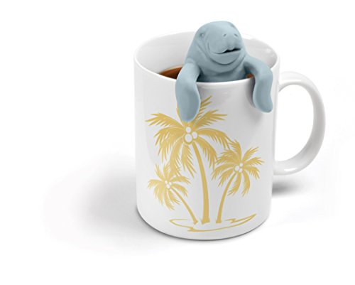 31nRWQ01kzL - Fred SPIKED TEA Narwhal Tea Infuser
