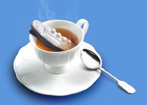 412RtPqp HL - Fred SPIKED TEA Narwhal Tea Infuser
