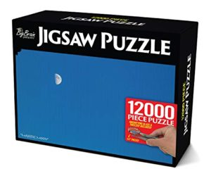 """413kO wf84L 300x250 - Prank Pack """"12,000 Pieces Jigsaw Puzzle"""" - Wrap Your Real Gift in a Prank Funny Gag Joke Gift Box - by Prank-O - The Original Prank Gift Box 