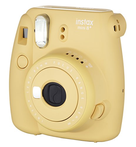 41AcVHyGRXL - Fujifilm Instax Mini 8+ (Mint) Instant Film Camera + Self Shot Mirror for Selfie Use - International Version (No Warranty)