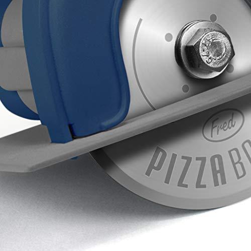 41E9LsVXtVL - Fred PIZZA BOSS 3000 Circular Saw Pizza Wheel