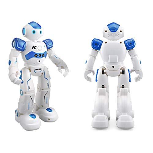 41SpKGnDBZL - Corgy Kids Gesture Control Smart Robot Toys with Remote Control Gift Robotics
