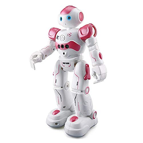 41yFxjMkhWL - Corgy Kids Gesture Control Smart Robot Toys with Remote Control Gift Robotics