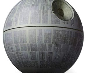 512MB9KdxaL 300x250 - Star Wars Death Star Cutting Board - Non Slip Feet - Made of Toughened Glass