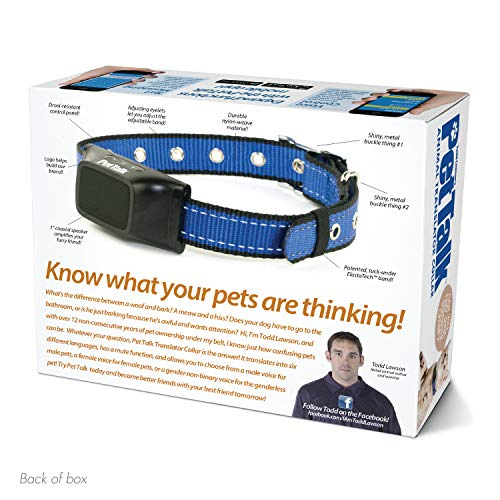 """5139r2BRm2BQL - Prank Pack """"Pet Talk"""" - Wrap Your Real Gift in a Prank Funny Gag Joke Gift Box - by Prank-O - The Original Prank Gift Box 