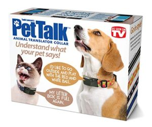 """516u1ejH9nL 300x250 - Prank Pack """"Pet Talk"""" - Wrap Your Real Gift in a Prank Funny Gag Joke Gift Box - by Prank-O - The Original Prank Gift Box 