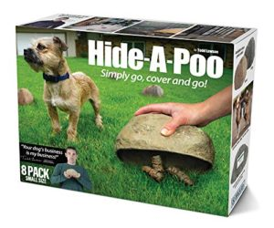 """51MFIB2B0BML 300x250 - Prank Pack """"Hide-A-Poo"""" - Wrap Your Real Gift in a Prank Funny Gag Joke Gift Box - by Prank-O - The Original Prank Gift Box 