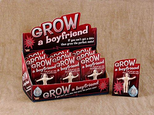 51OgZ7MdeiL - Forum Novelties Grow a Boyfriend Novelty