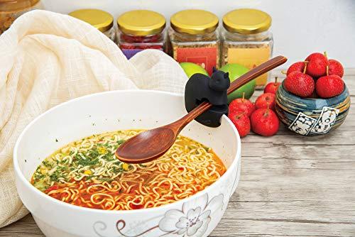 51fNYVPi9AL - Fox Run 6282 Chicken Pot Clip/Spoon Holder, 1 x 1.75 x 2.5 inches, Yellow