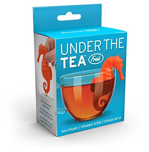 51j 84kjZcL - Fred SPIKED TEA Narwhal Tea Infuser
