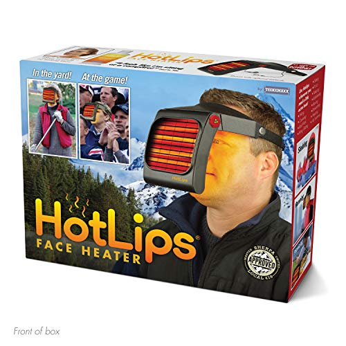 """51nVgvjhyKL - Prank Pack """"Hot Lips"""" - Wrap Your Real Gift in a Prank Funny Gag Joke Gift Box - by Prank-O - The Original Prank Gift Box 
