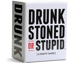 51pGwNRbDSL 300x250 - Drunk Stoned or Stupid [A Party Game]