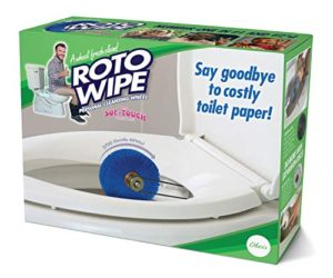 51ts8SRTORL 300x250 - Prank Pack - Wrap Your Real Gift in a Prank Funny Holiday Gag Joke Gift Box - by Prank-O - The Original Prank Gift Box | Awesome Novelty Gift Box for Any Adult or Kid! (Roto Wipe)
