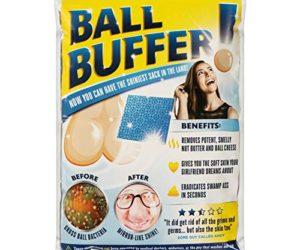 51uuEQszvKL 300x250 - Laila and Lainey Ball Buffer - Novelty Prank or Gag Gift - White Elephant Gift Idea